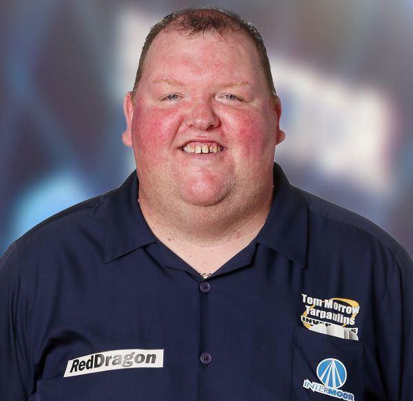 John Henderson Darts