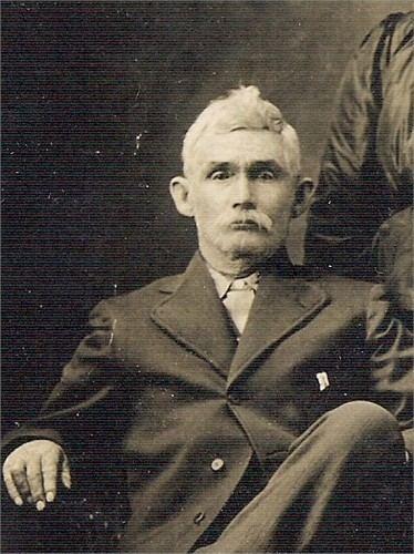 John Henry Helms John Henry Helms 1852 1939 Find A Grave Memorial