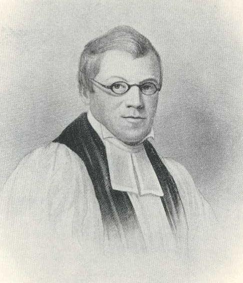 John Henry Hobart anglicanhistoryorgimagesjhhobartjpg