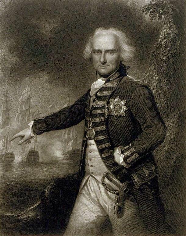 John Henry Robinson
