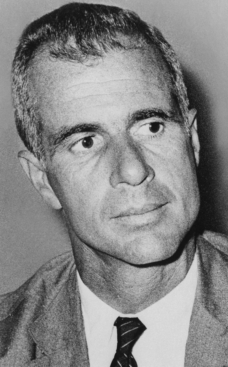 John Hersey Professor Hersey one student the iconic author of