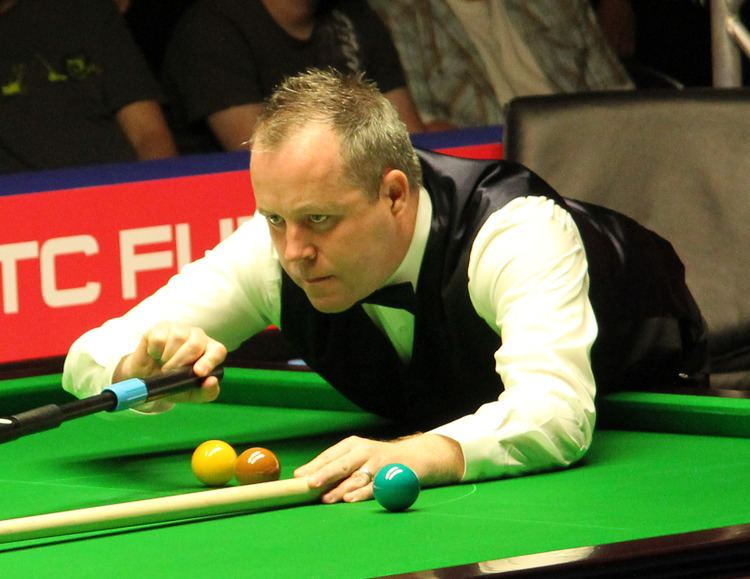 John Higgins (snooker player) Snooker world rankings 20002001 Wikipedia the free
