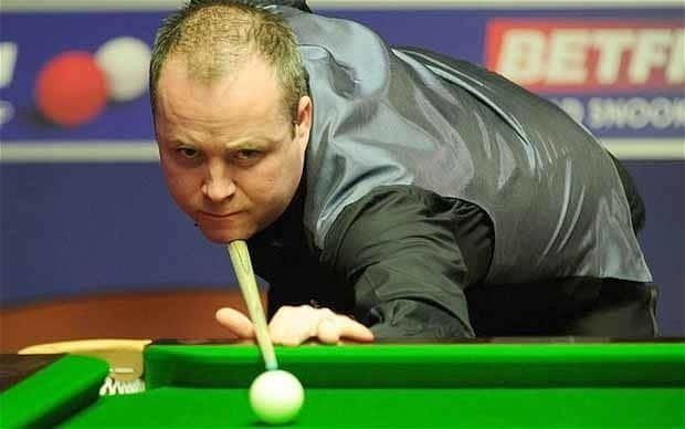 John Higgins (snooker player) John Higgins makes successful return to snooker with