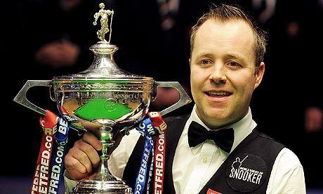 John Higgins (snooker player) John Higgins suspension over matchfixing allegations