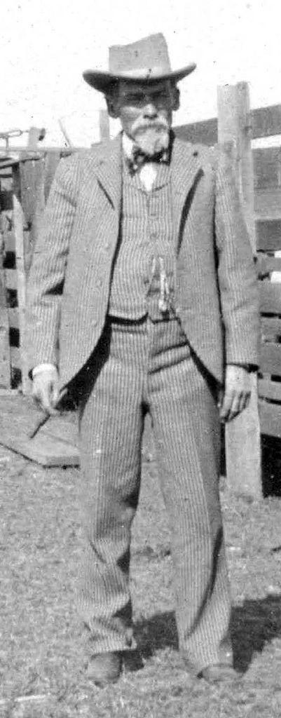 John Horton Slaughter John Horton Slaughter John Horton Slaughter 1841 1922 Le Flickr