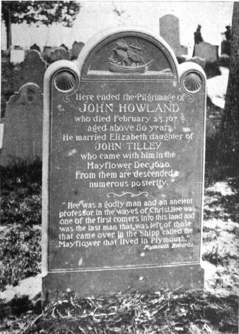 John Howland John Howland Wikipedia the free encyclopedia