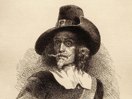 John Howland Life in Plimoth John Howland Pilgrim Scholastic