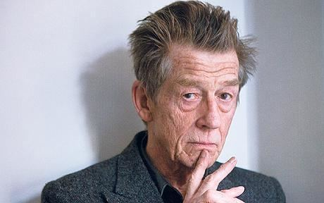 John Hurt AltJ The Gospel of John Hurt Lyrics Genius