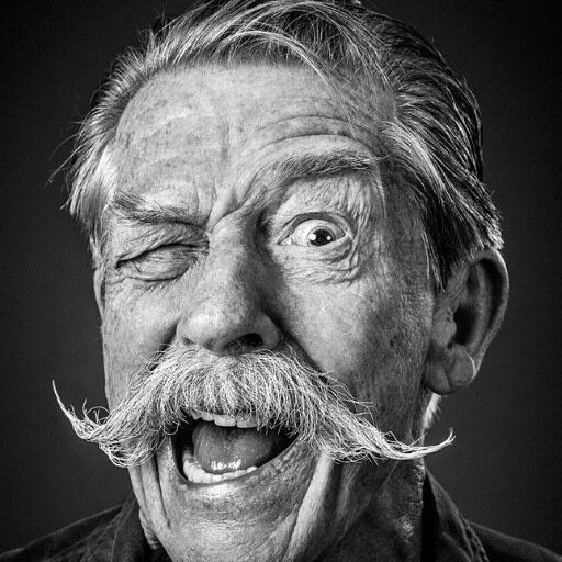 John Hurt The Actors Actor Sir John Hurt 19402017