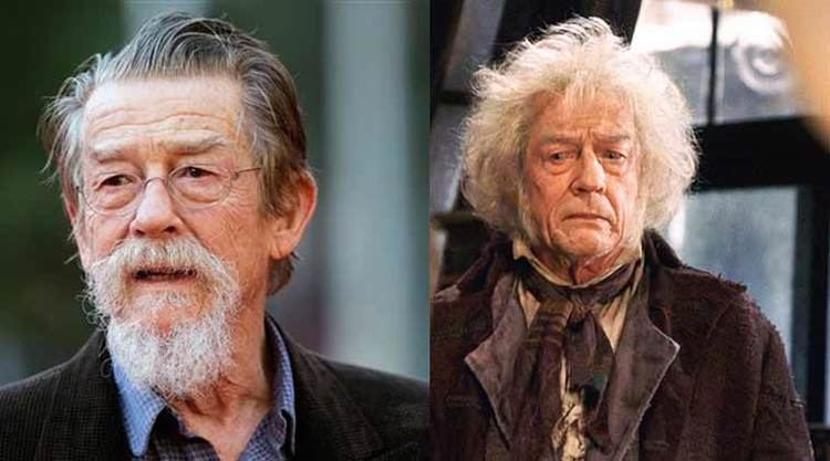 John Hurt Harry Potter actor John Hurt dies aged 77 Colombo Gazette