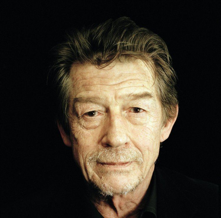 John Hurt John Hurt John Hurt Photo 30963033 Fanpop