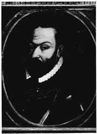 John IV of Glymes