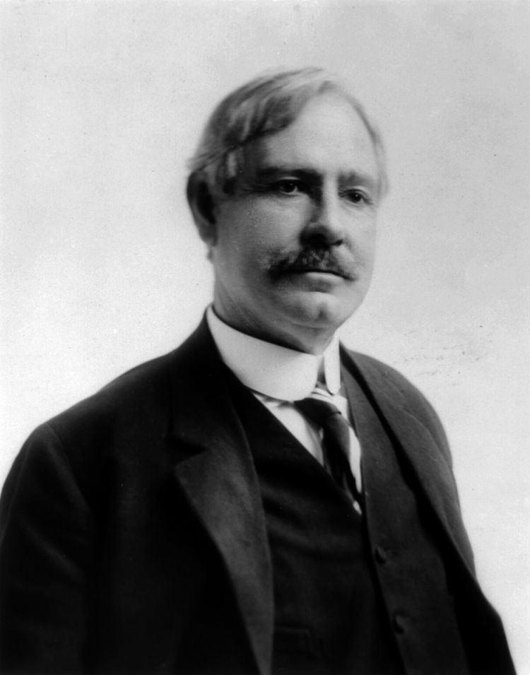 John J. Boyle