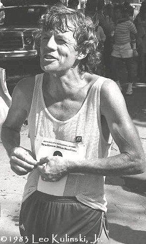 John J. Kelley RIP John J Kelley 19302011 Runners World