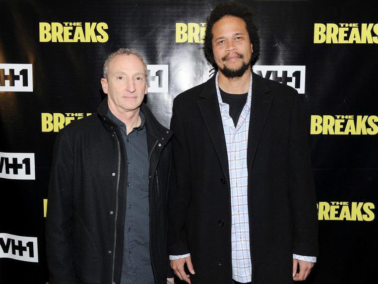 John J. Strauss The Breaks series premiere Producer John J Strauss and director