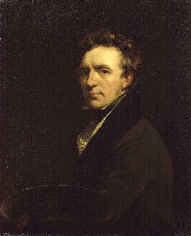 John Jackson (painter)