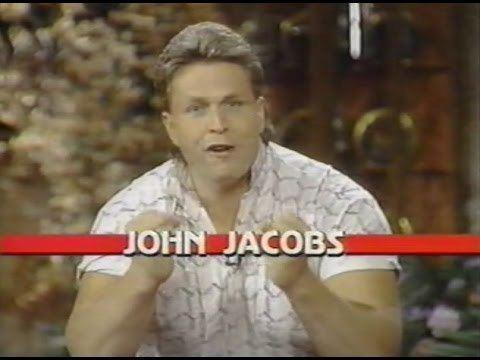 John Jacobs (evangelist) - Alchetron, the free social encyclopedia