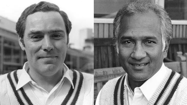 John Jameson and Rohan Kanhai plunder a world record 465 runs for