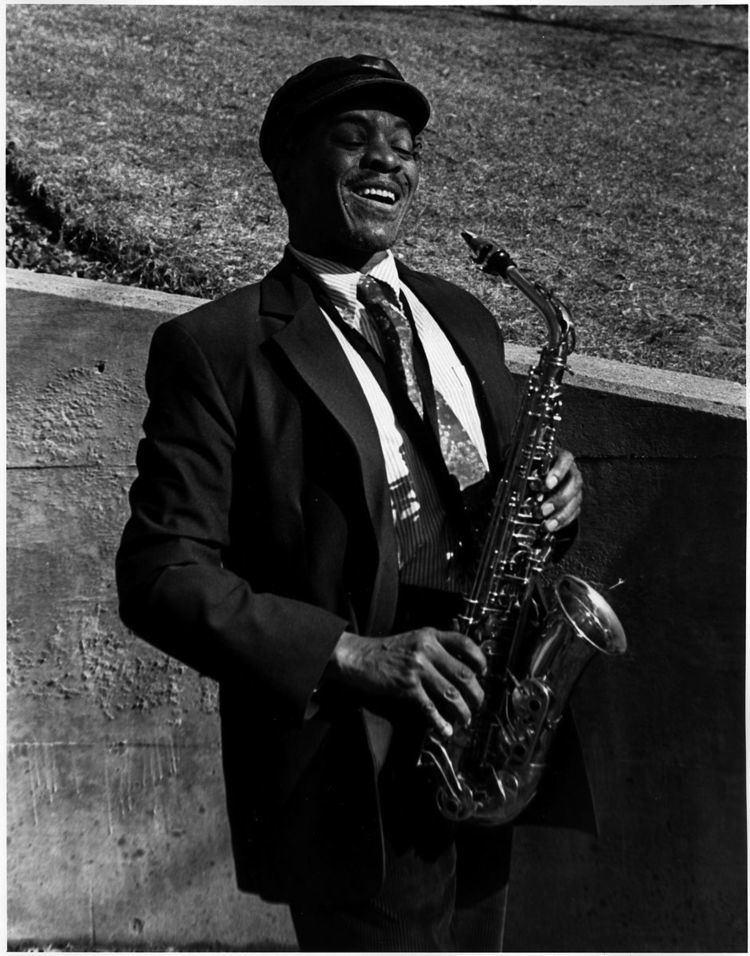 John Jenkins (jazz musician)