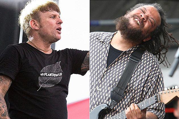 John Joseph (rock singer) CroMags Singer Says Bad Brains Dr Know is Improving