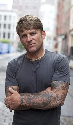 John Joseph (rock singer) Episode 94 Controversial author of Meat Is For Pussies and Cromags