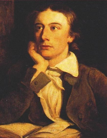 John Keats John Keats Biography List of Works Study Guides