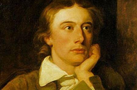 John Keats John Keats Poetry Foundation