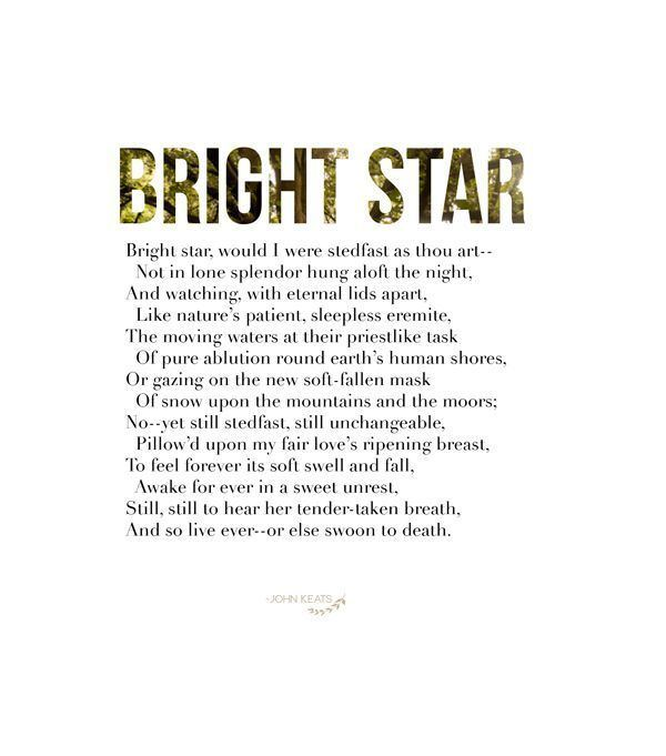 John Keats Best 25 John keats poems ideas on Pinterest John keats John