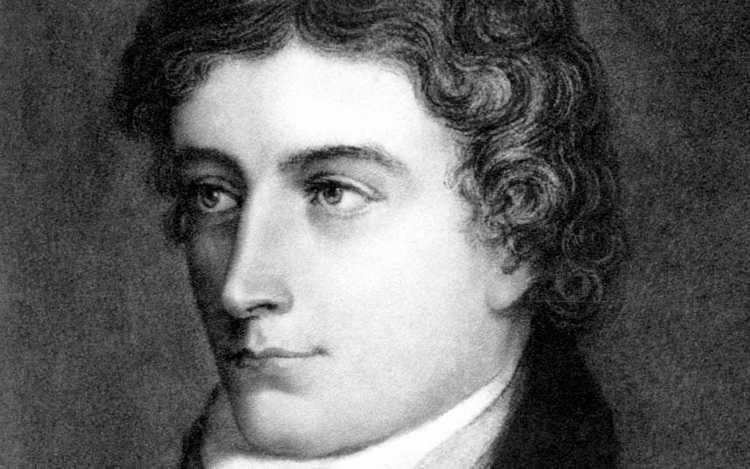 John Keats Mercury sent John Keats to an early grave Telegraph
