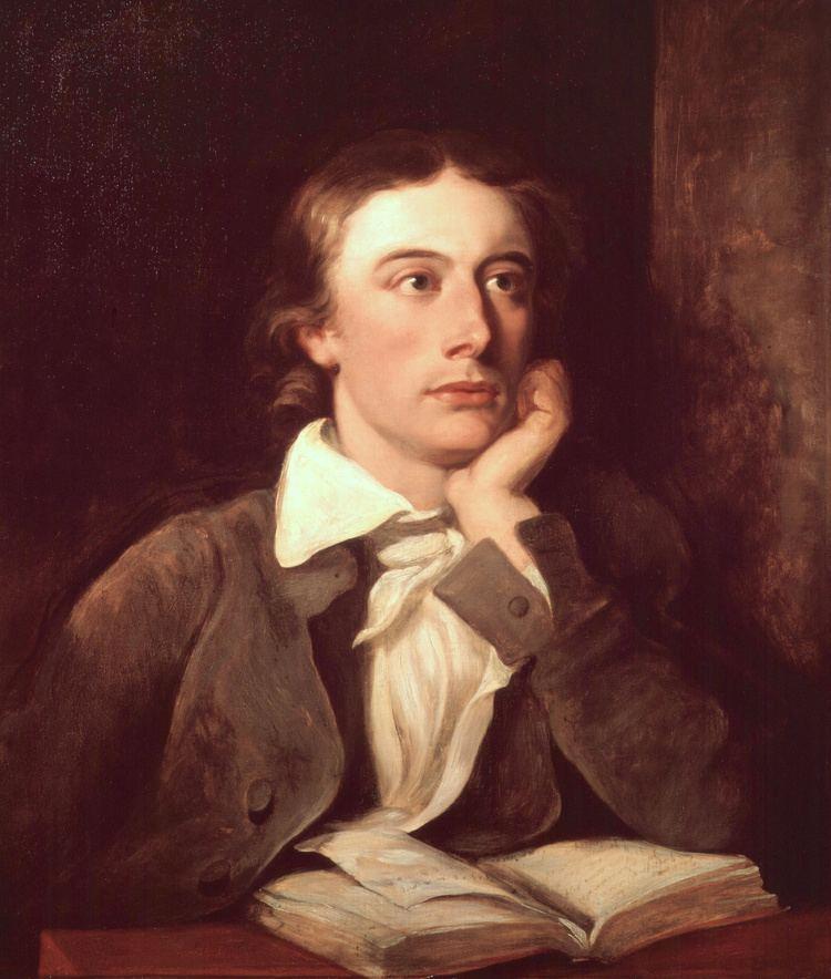 John Keats httpsuploadwikimediaorgwikipediacommons11