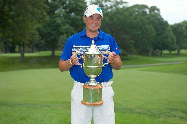 John Kelly (golfer) John Kelly of East Longmeadow claims 106 Massachusetts Amateur Golf