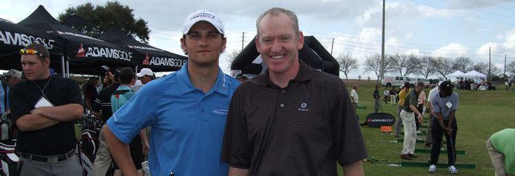 John Kelly (golfer) John Kelly Golf Academy John Kelly Golf Academy