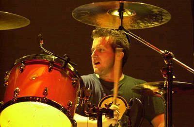 John Kiffmeyer Green Day
