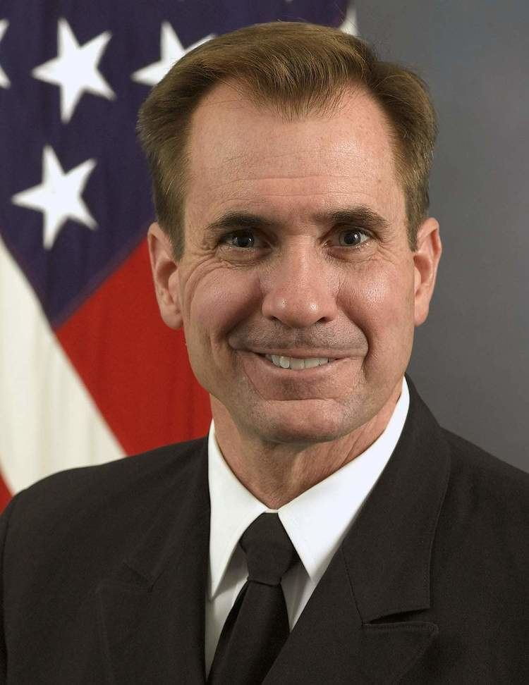 John Kirby (admiral) wwwtbocomstoryimageTB20150325ARTICLE1503294
