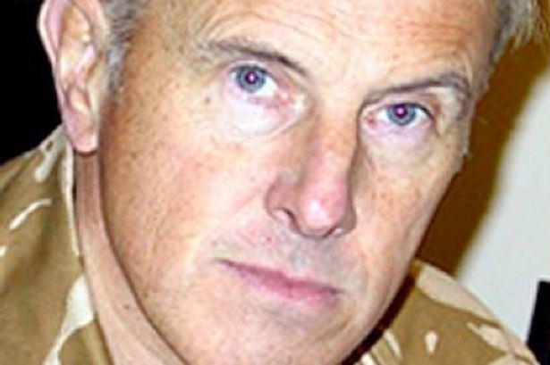 John Kiszely Generals for hire lobbying scandal British Legion chief Sir John