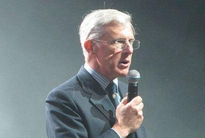 John Kiszely Royal British Legion president quits over defence lobbying claims