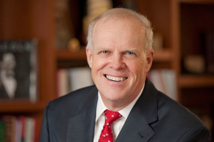 John L. Hennessy Stanford President John L Hennessy to step down in 2016