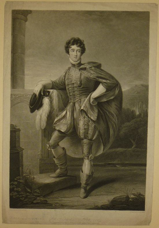 John Langford Pritchard