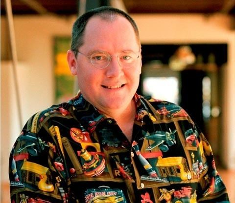 John Lasseter John Lasseter Owns Over 1000 Hawaiian Shirts