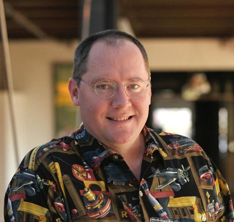 John Lasseter What Would You Choose For Your Last Meal Sonoma Magazine