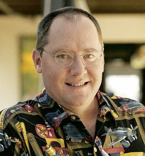 John Lasseter Pixar39s John Lasseter Discusses His Hawaiian Shirt