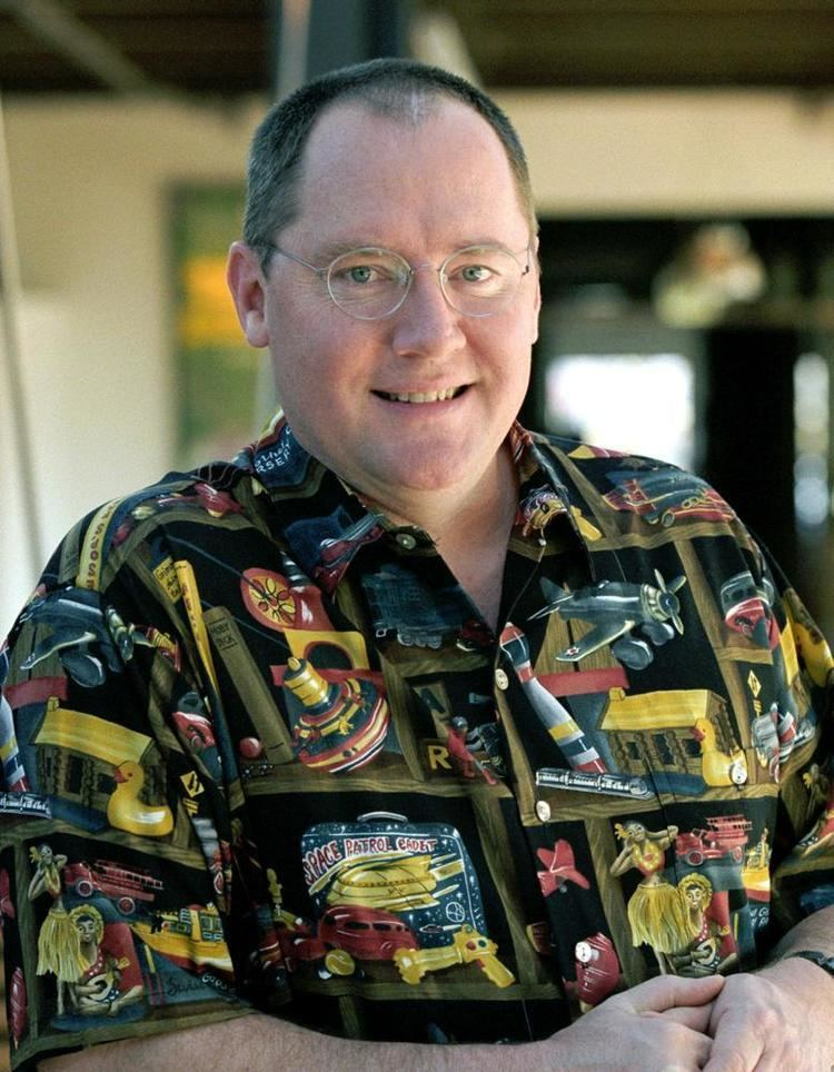 John Lasseter Cineplexcom John Lasseter