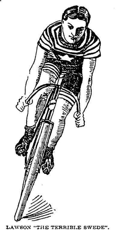 John Lawson (cyclist)