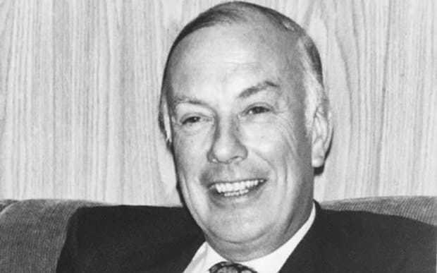 John Leahy (diplomat) Sir John Leahy diplomat obituary Telegraph