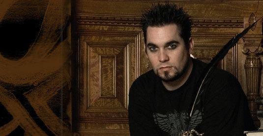 John LeCompt John Charles LeCompt Evanescence