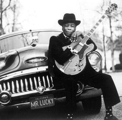 John Lee Hooker John Lee Hooker Biography Albums amp Streaming Radio