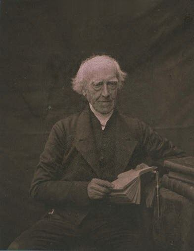 John Lee (university principal)