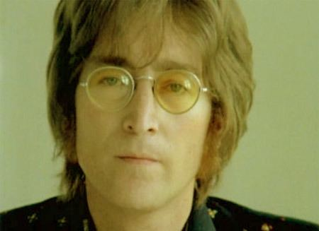 John Lennon Terence Ruffle John Winston Ono Lennon