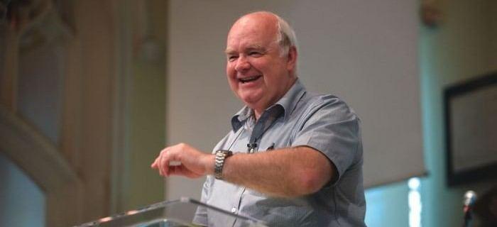 John Lennox John Lennox Rev Brent L White