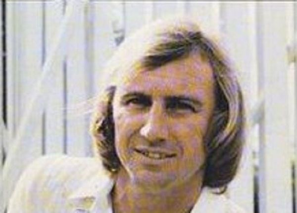 John Lever (Cricketer)